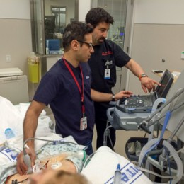 McGill Emergency Ultrasound Fellowship
