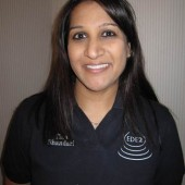 Tina Bhandari