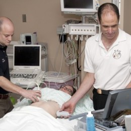 Sudbury Emergency Ultrasound Fellowship (NOSM)